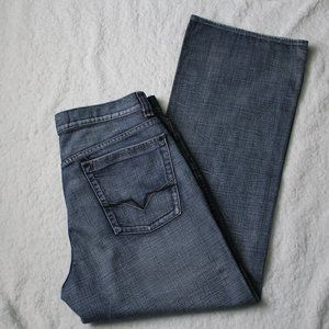 GUESS jeans relaxed straight men size 38